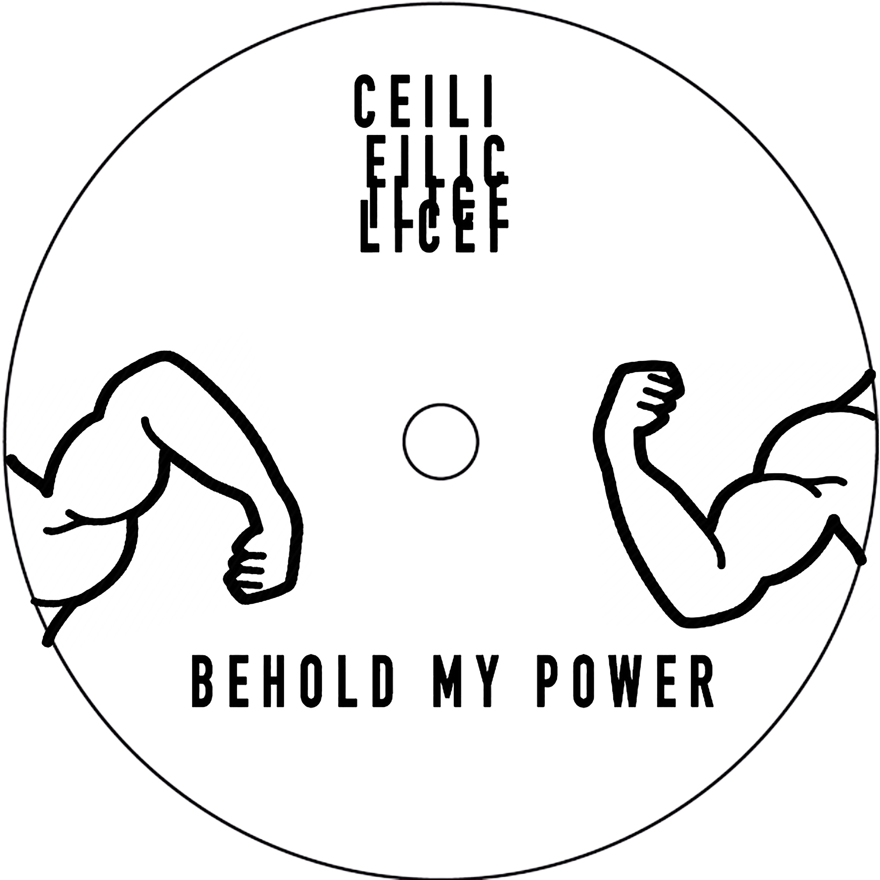 Premiere: Ceili – Behold My Power